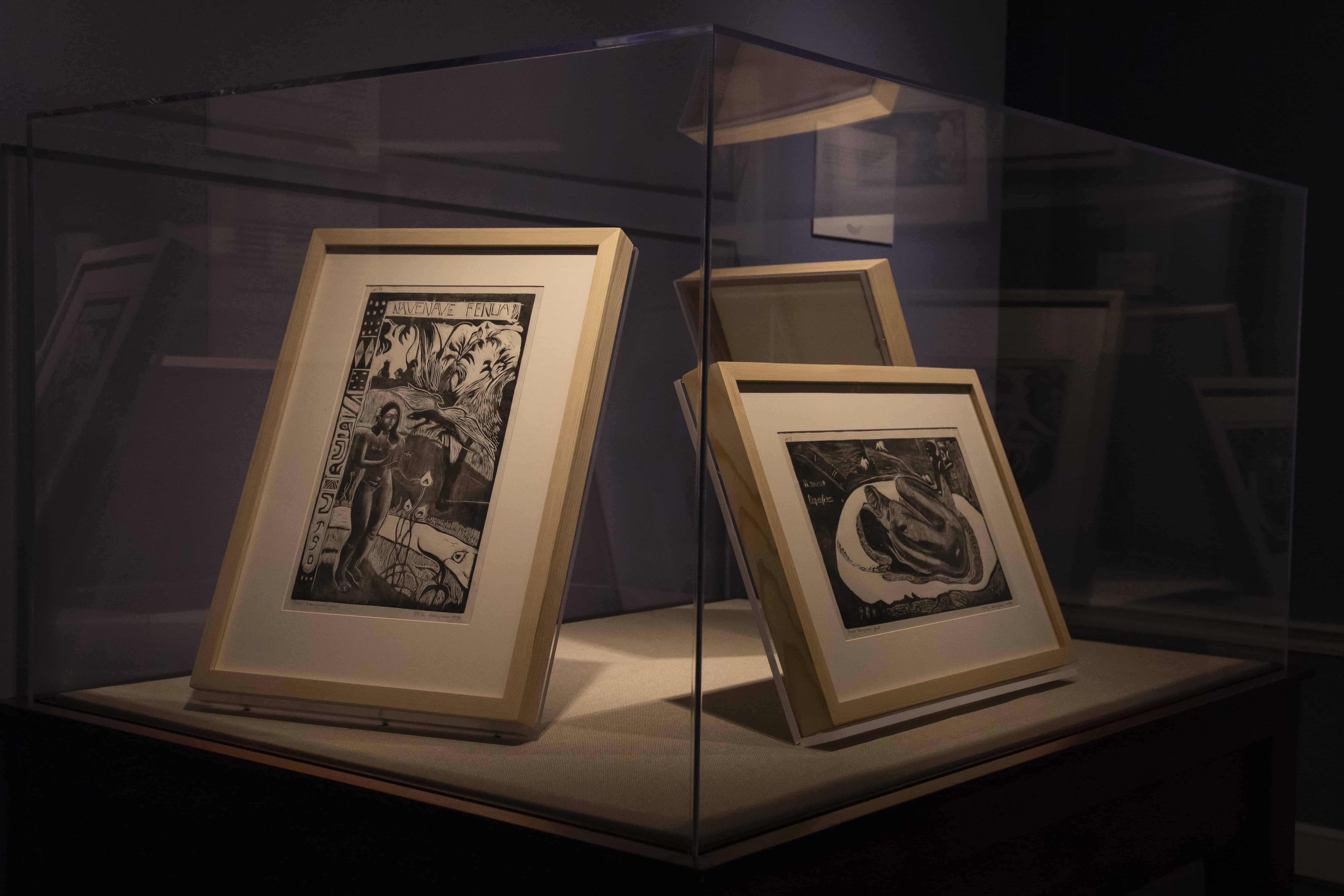 "artnet News: An ""Unmissable"" Gauguin exhibition"