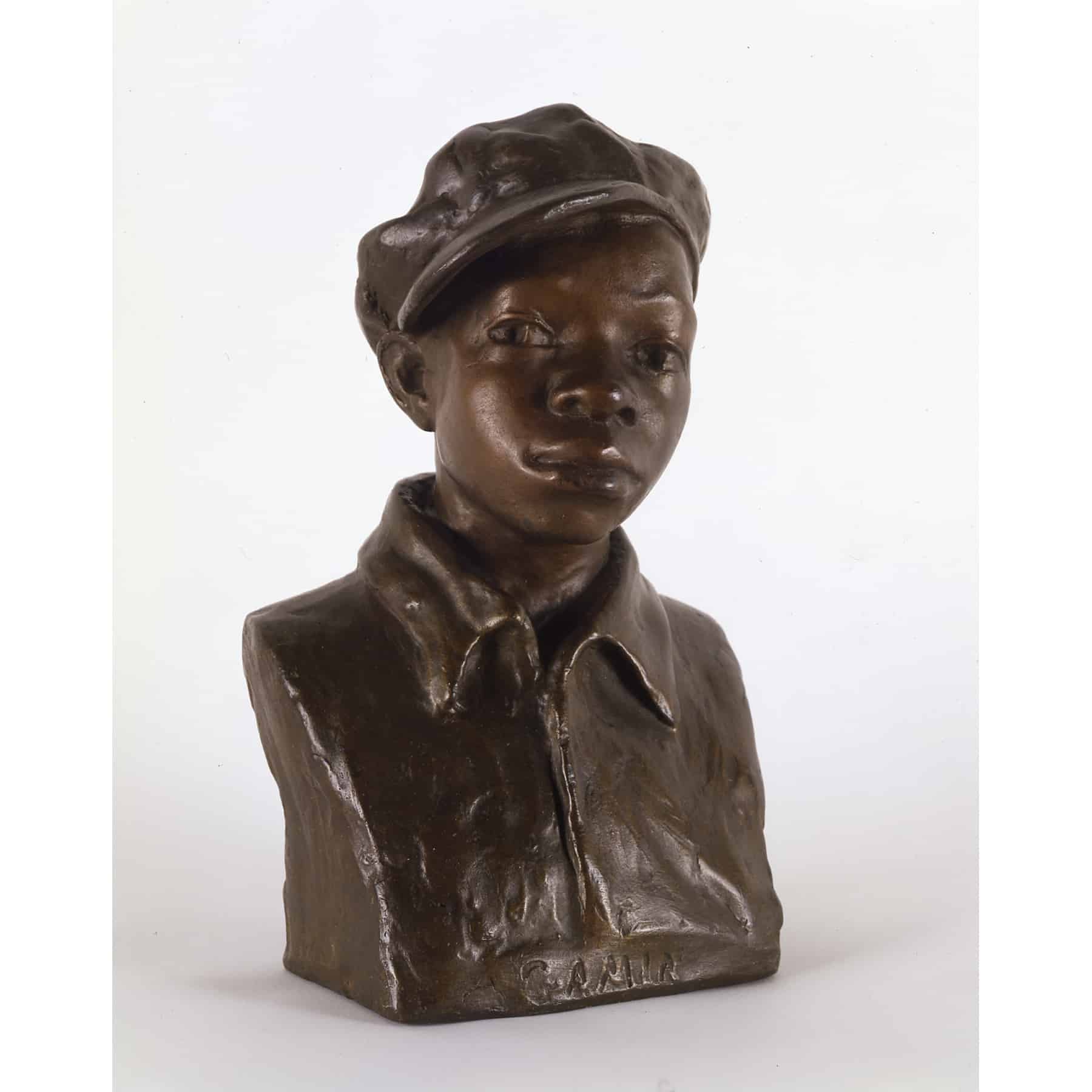 Cummer Museum presents 'Augusta Savage: Renaissance Woman'