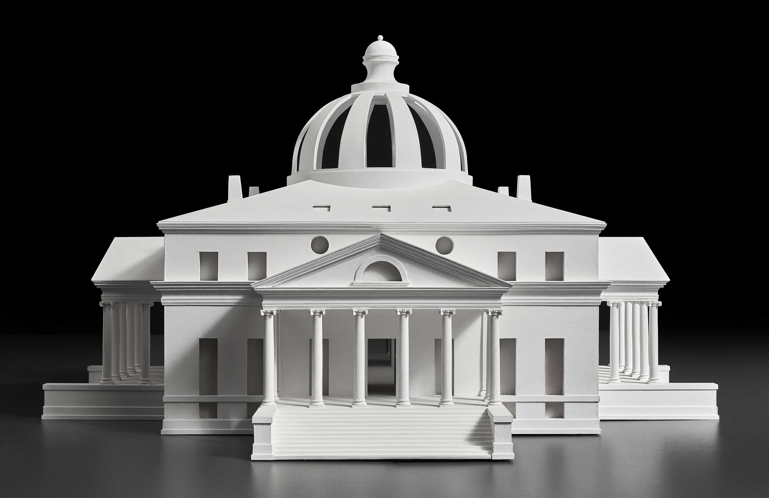 Architect's Newspaper: Thomas Jefferson, Architect at the Chrysler